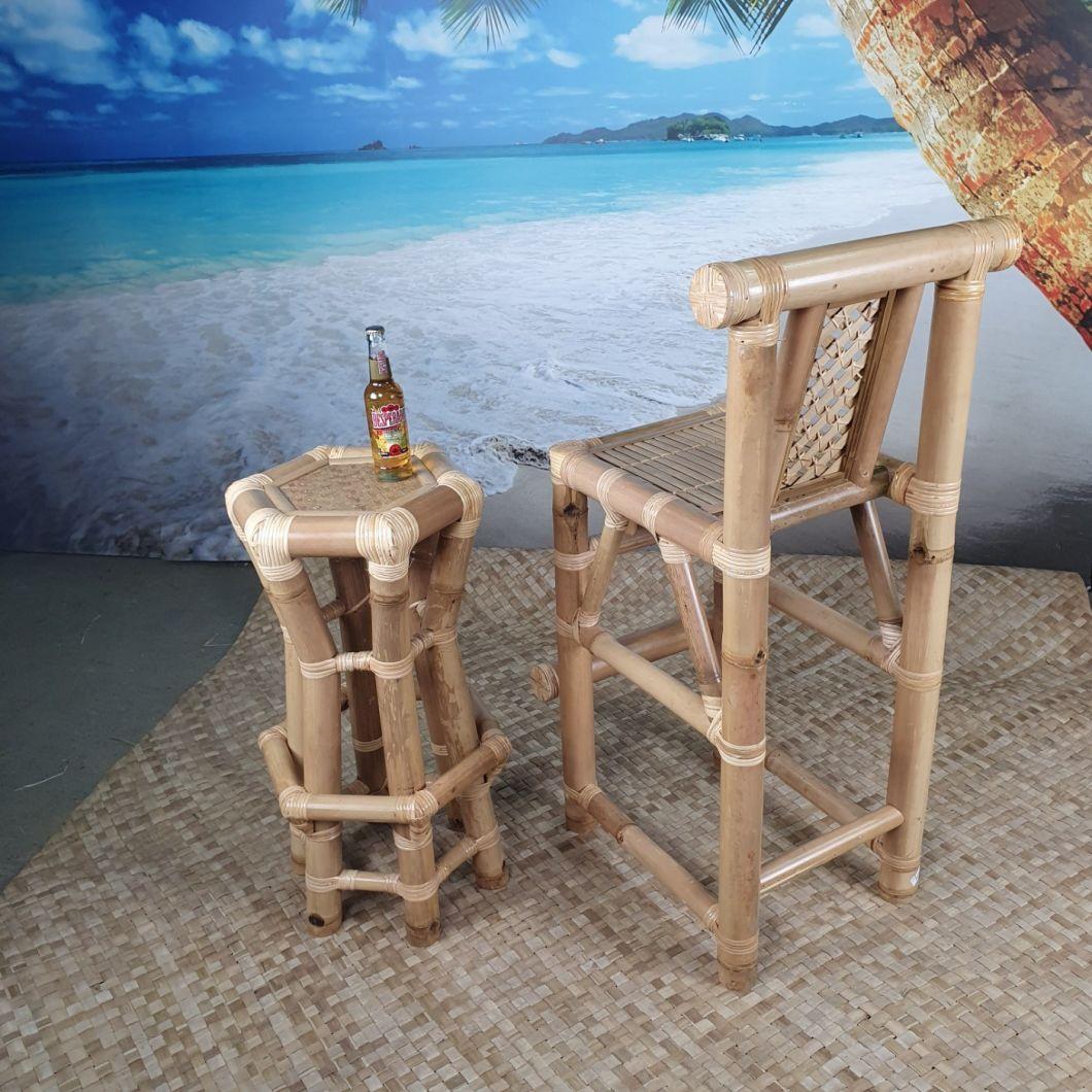 Beach Bar - www.BrandonThatchers.co.uk