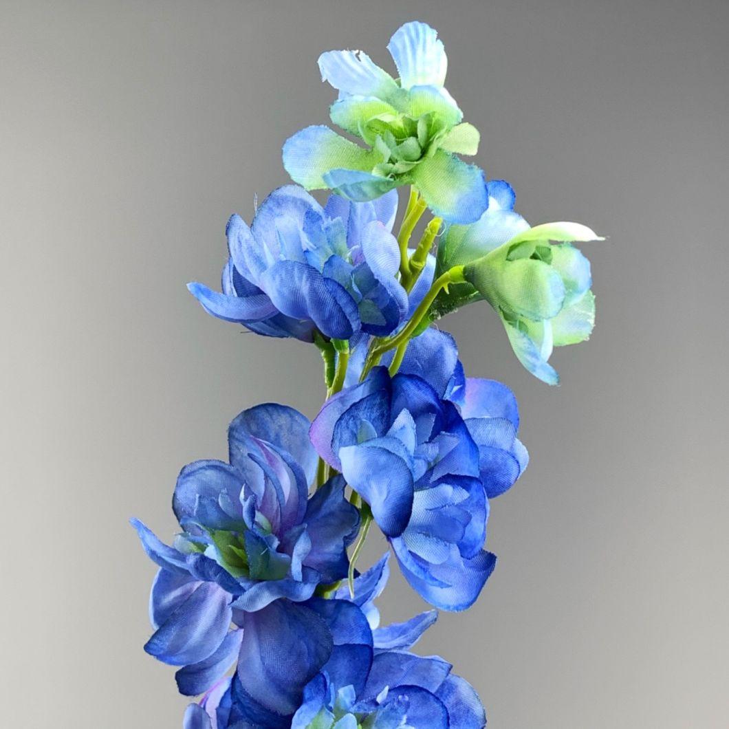 Delphinium Blue 86 cm - www.BrandonThatchers.co.uk