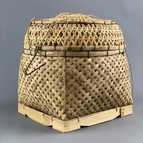 Firefly Lantern Baskets, 10 Available RENTAL ONLY