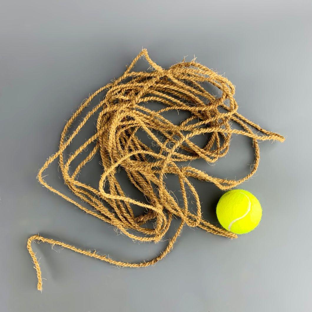 Natural Ropes – www.BrandonThatchers.co.uk
