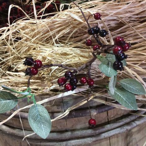 Rose Hip Bramble