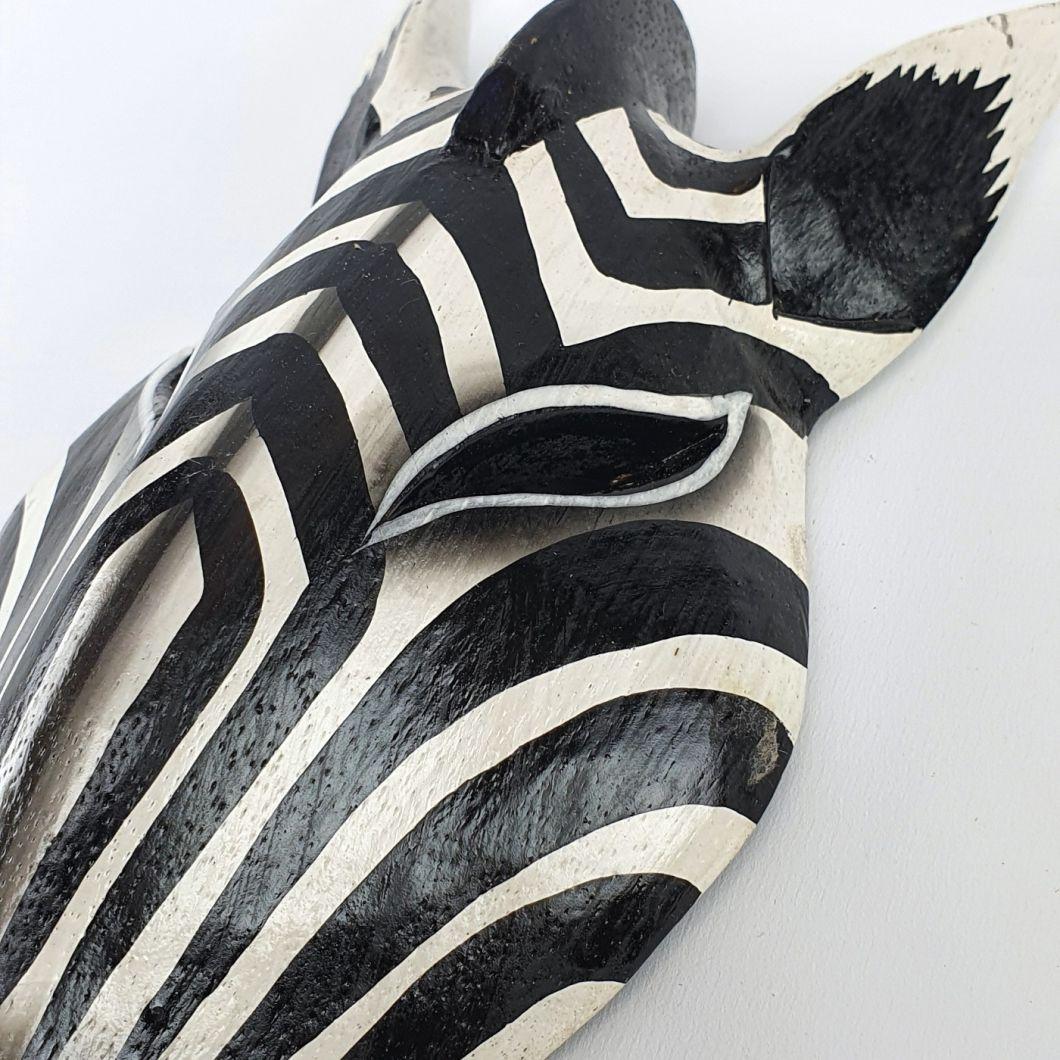 Animal mask - www.BrandonThathers.co.uk