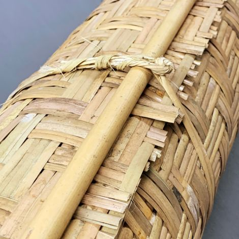 Bamboo Mat/Screen/Pannel, hand woven lattice 3m x 3m