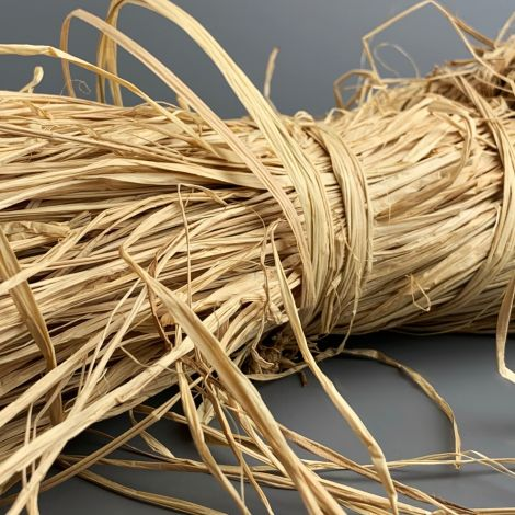 Natural Raffia Binding, 1kg