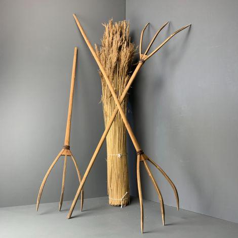 Traditional Hay Rake