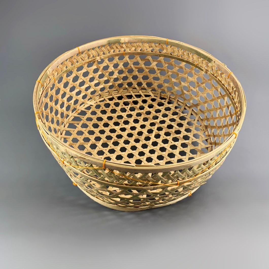 Baskets - www.BrandonThatchers.co.uk