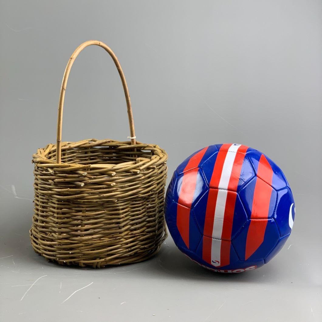 Forage Basket- www.BrandonThatchers.co.uk