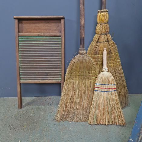 Traditional Brooms