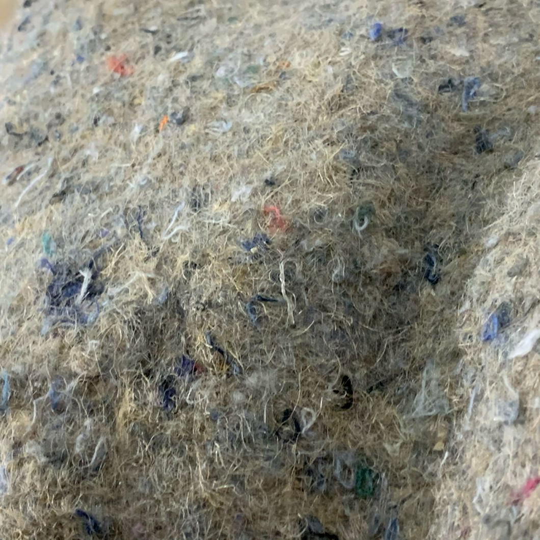 Extra Thick Felt Roll. Ideal for rustic or vernacular costume & props