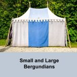 Tents – www.BrandonThatchers.co.uk