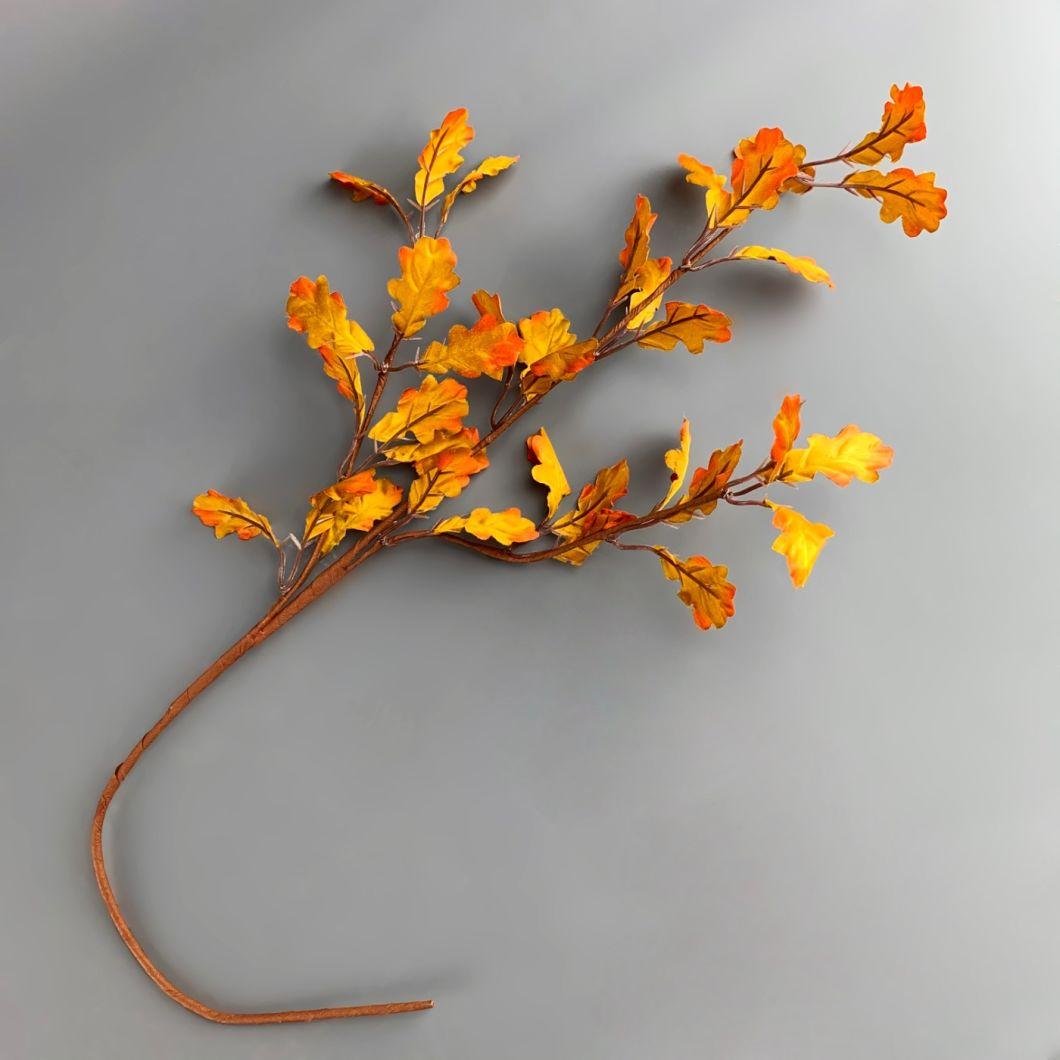 Autumn Oak - www.BrandonThatchers.co.uk