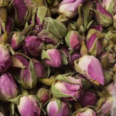 Confetti Rose Bud Pink, approx. 1 litre, natural indigenous, UK grown. fully bio-degradable