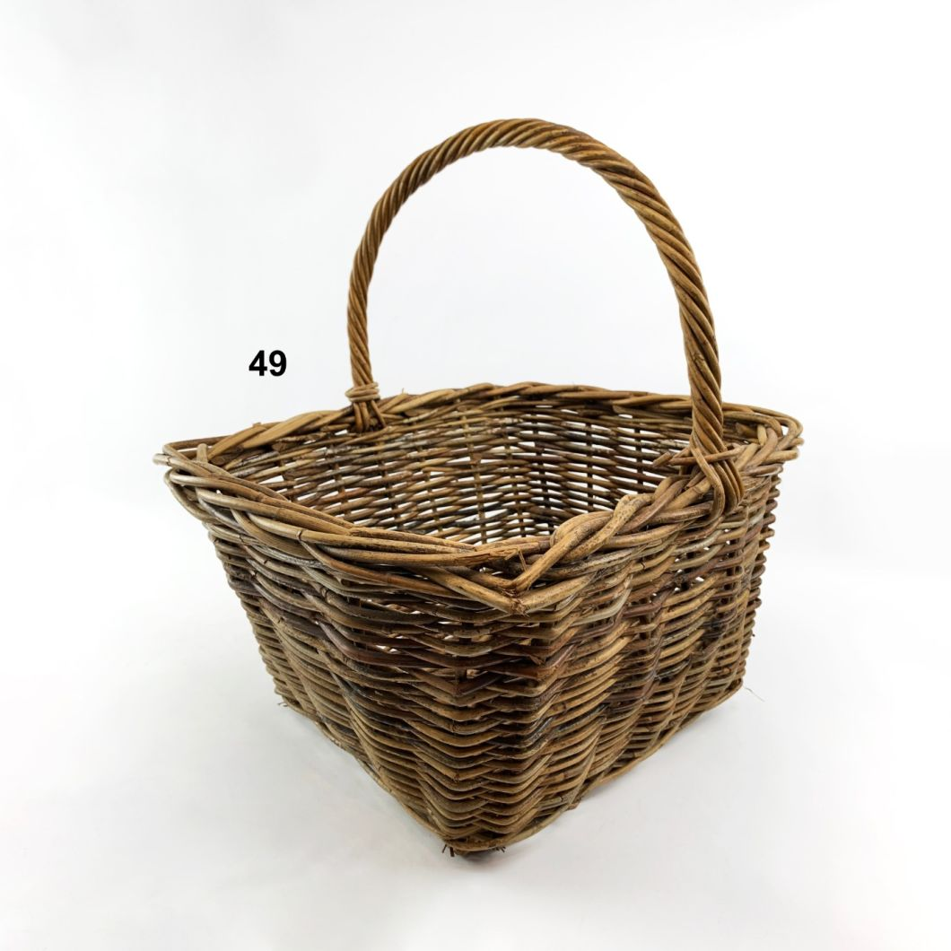 Market day baskets – www.BrandonThatchers.c