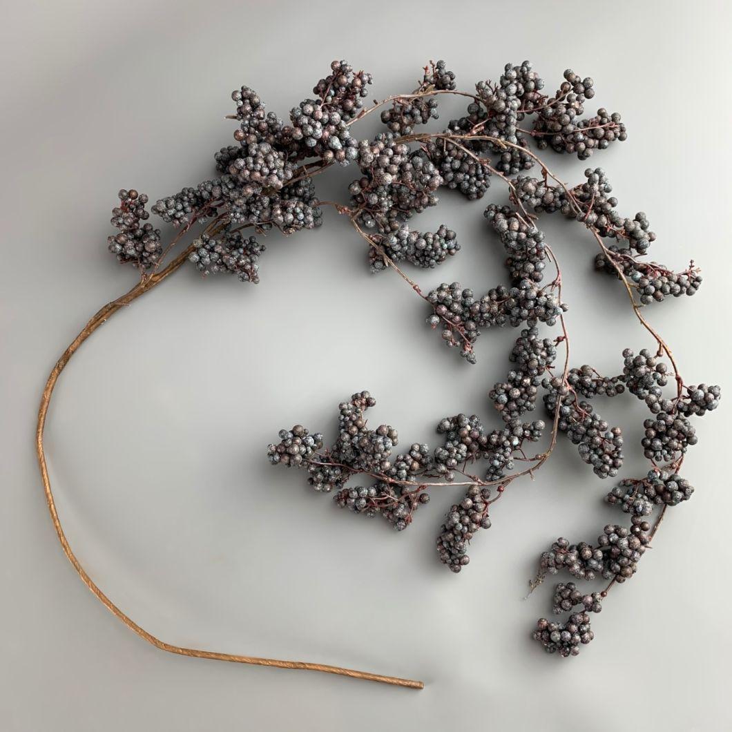 Dark Berries - www.BrandonThatchers.co.uk