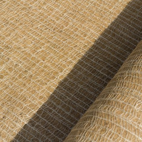 Coir Fiber Matting Roll, 2.4 m x 50 m screening & camouflage