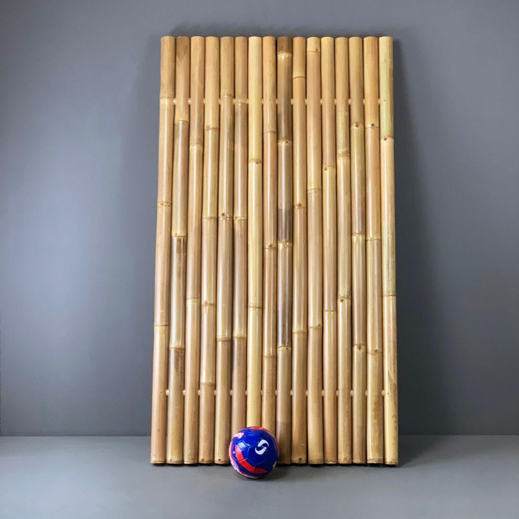 Bamboo Panel- www.BrandonThathers.co.uk