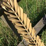 Palm Leaf Trimmed - www.BrandonThatchers.co.uk