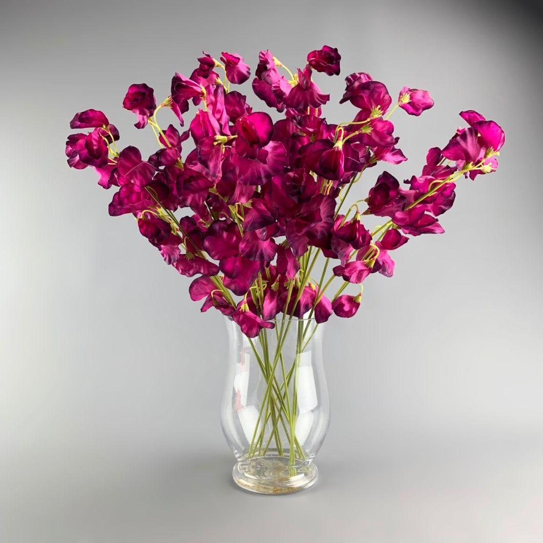 Artificial Flowers - www.BrandonThatchers.co.uk