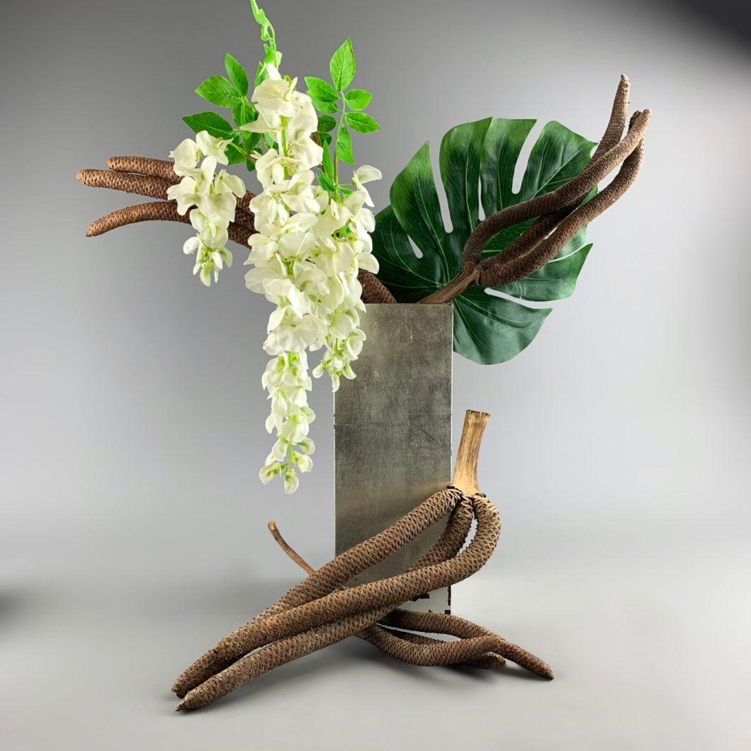 Floral Deco – www.BrandonThatchers.co.uk
