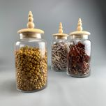 Apothecary Jars2 www.brandonthatchers.co.uk