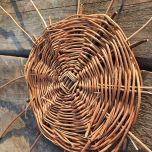 Willow Workshop - www.BrandonThatchers.co.uk