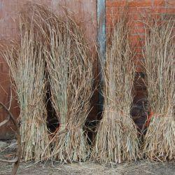 Bundles, Bales & Farm produce