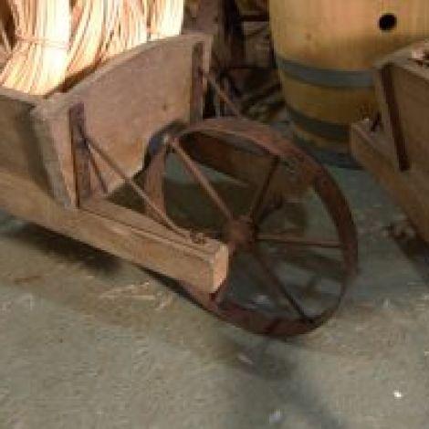 Elf's Wheelbarrow