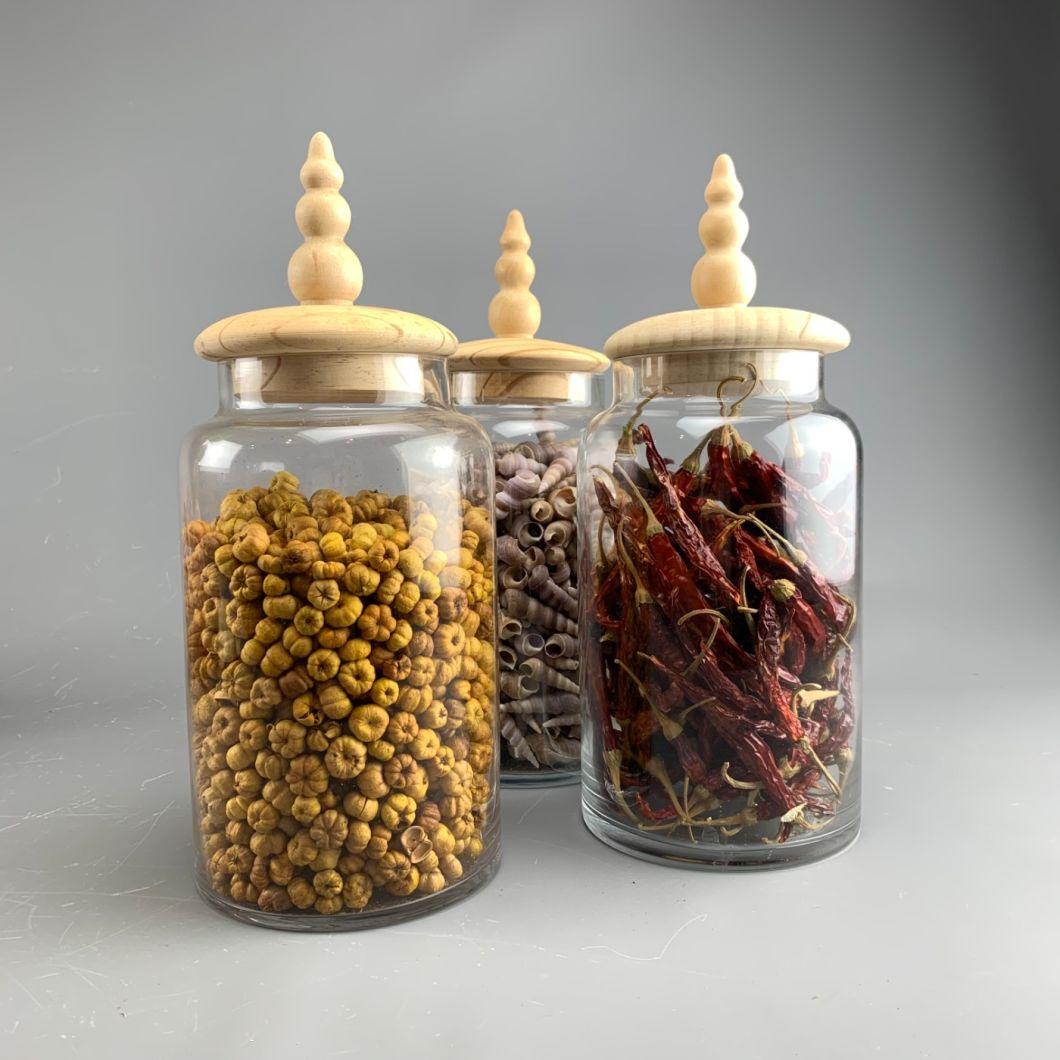 Apothecary Jars1 www.brandonthatchers.co.uk