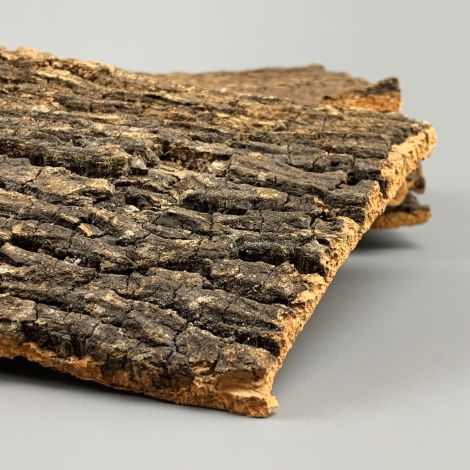 Birch Bark Bundle, 5 piece, approx. 40 cm x 15cm. Natural rustic texture